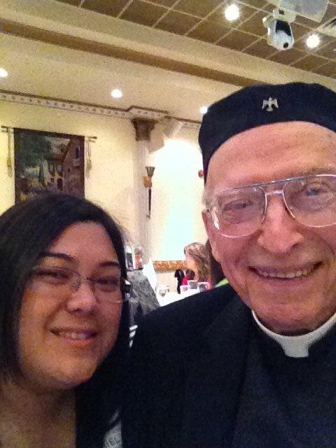 Fr. Occhio