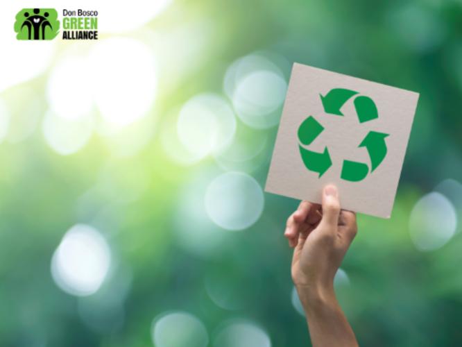 Don Bosco Green Alliance