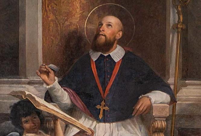 St. Francis De Sales 2