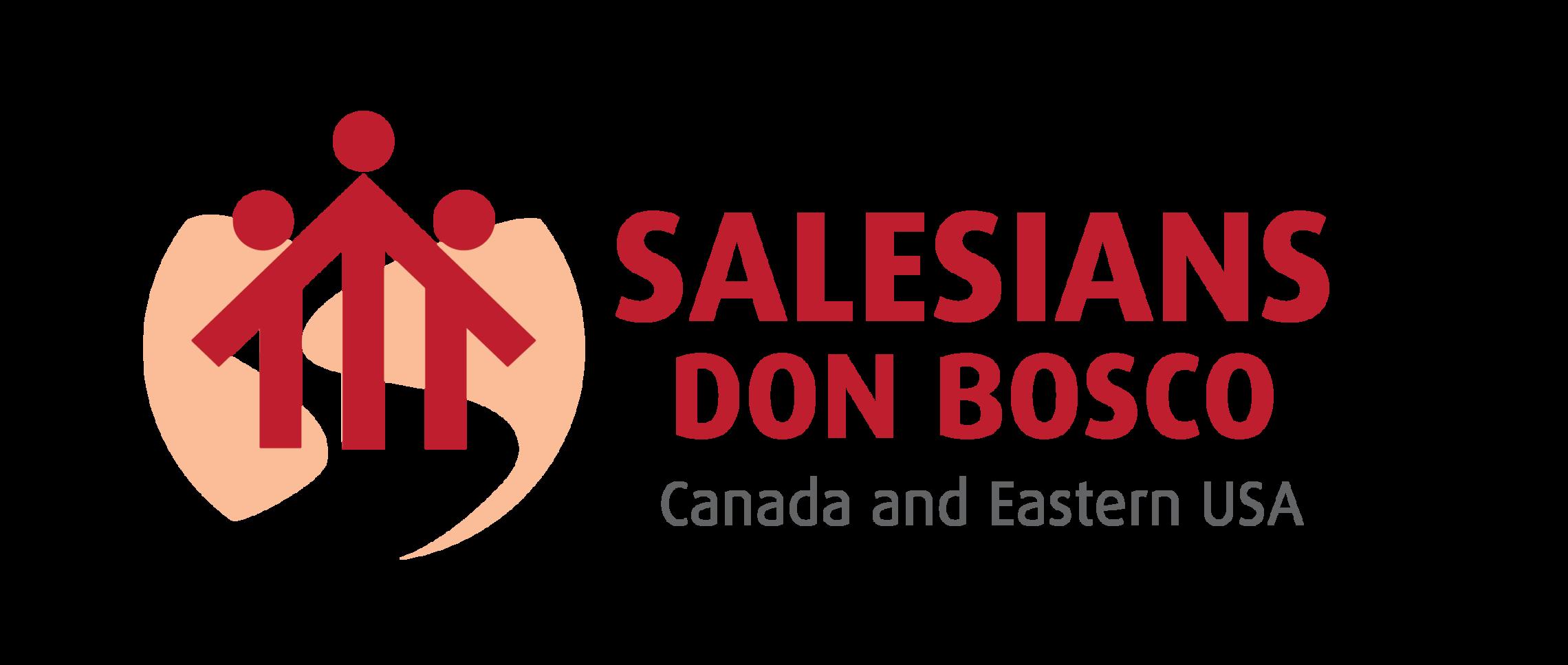 Salesians Logo 01