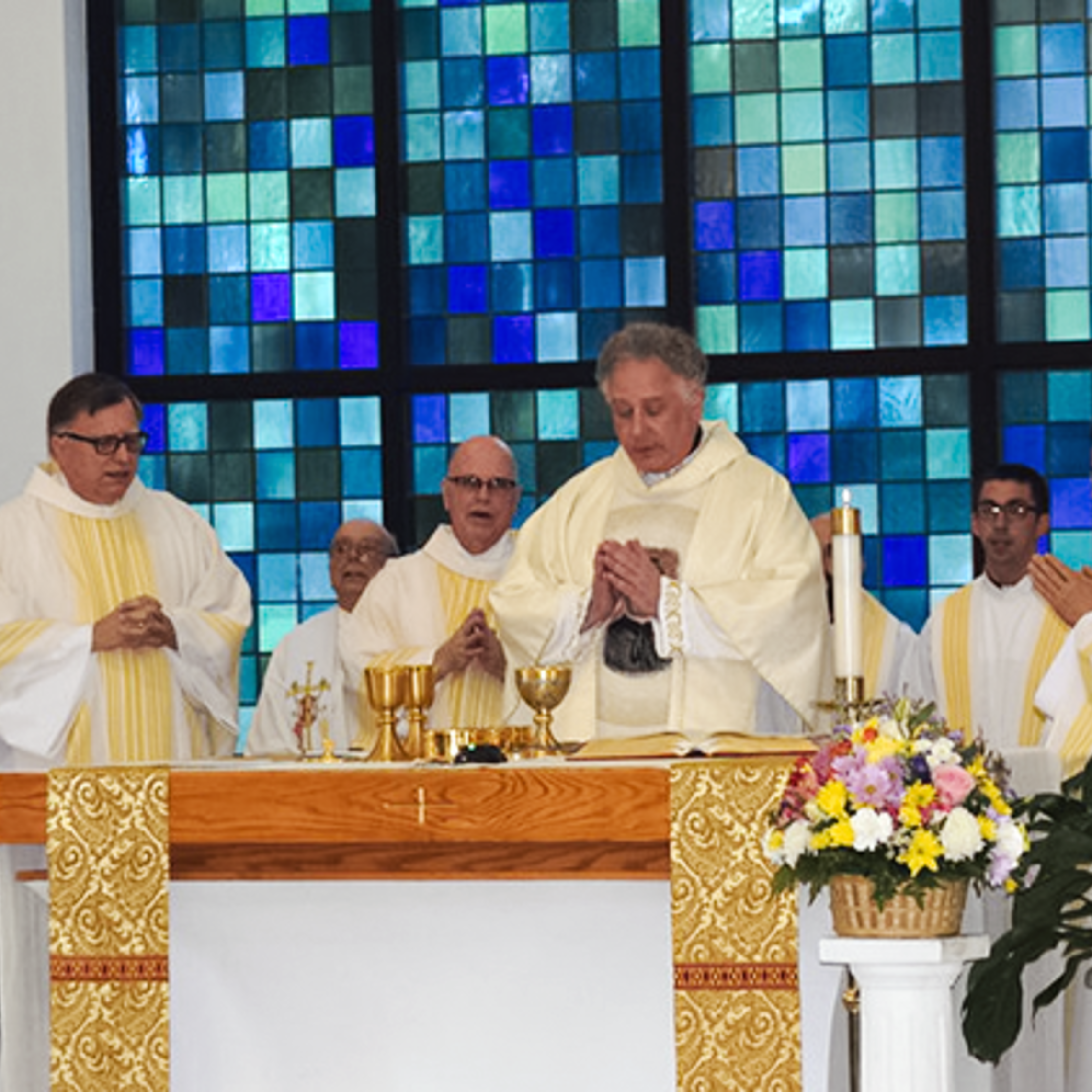 Message of the Provincial 10.21.2021