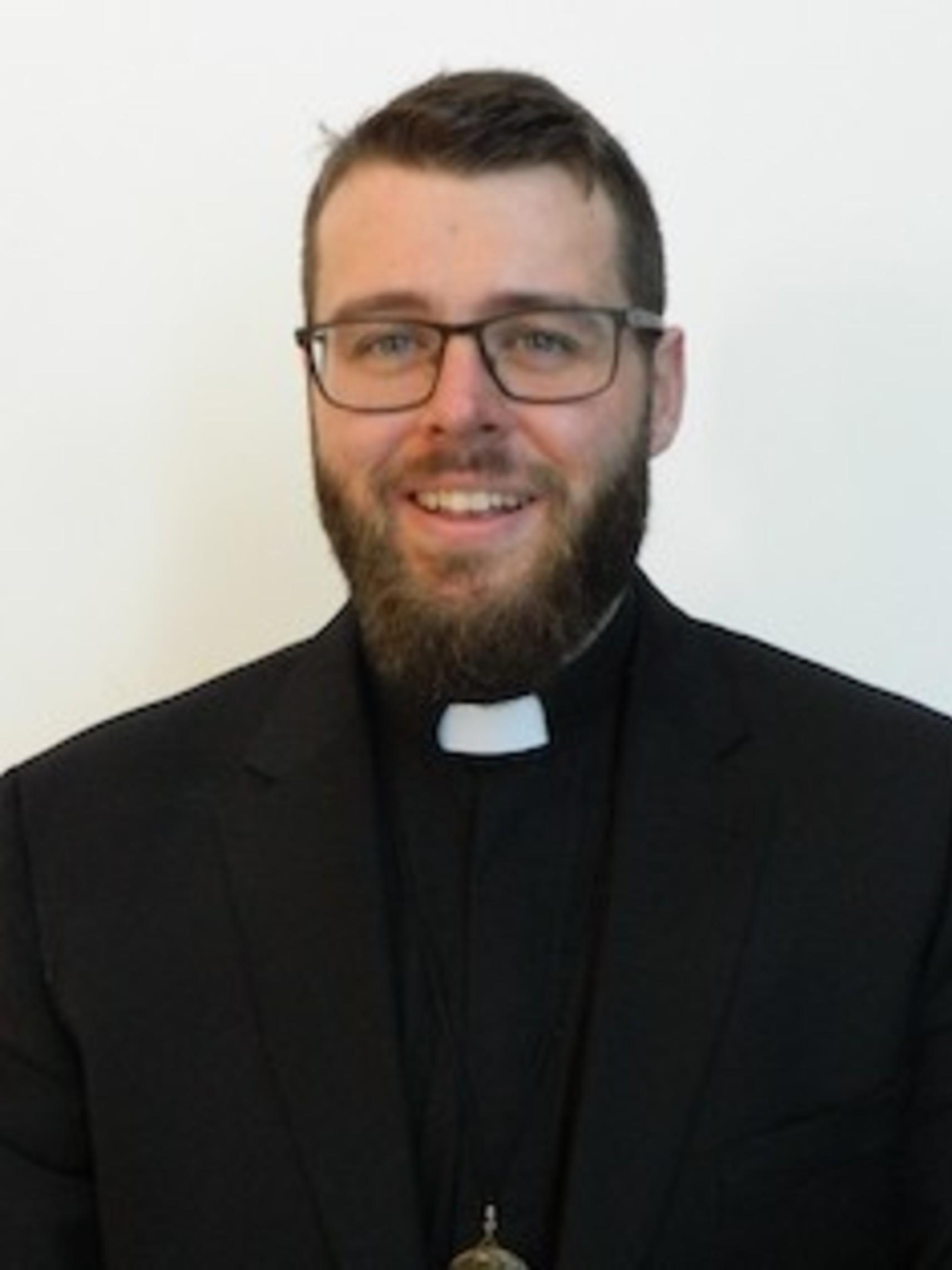 Br. John Castonguay