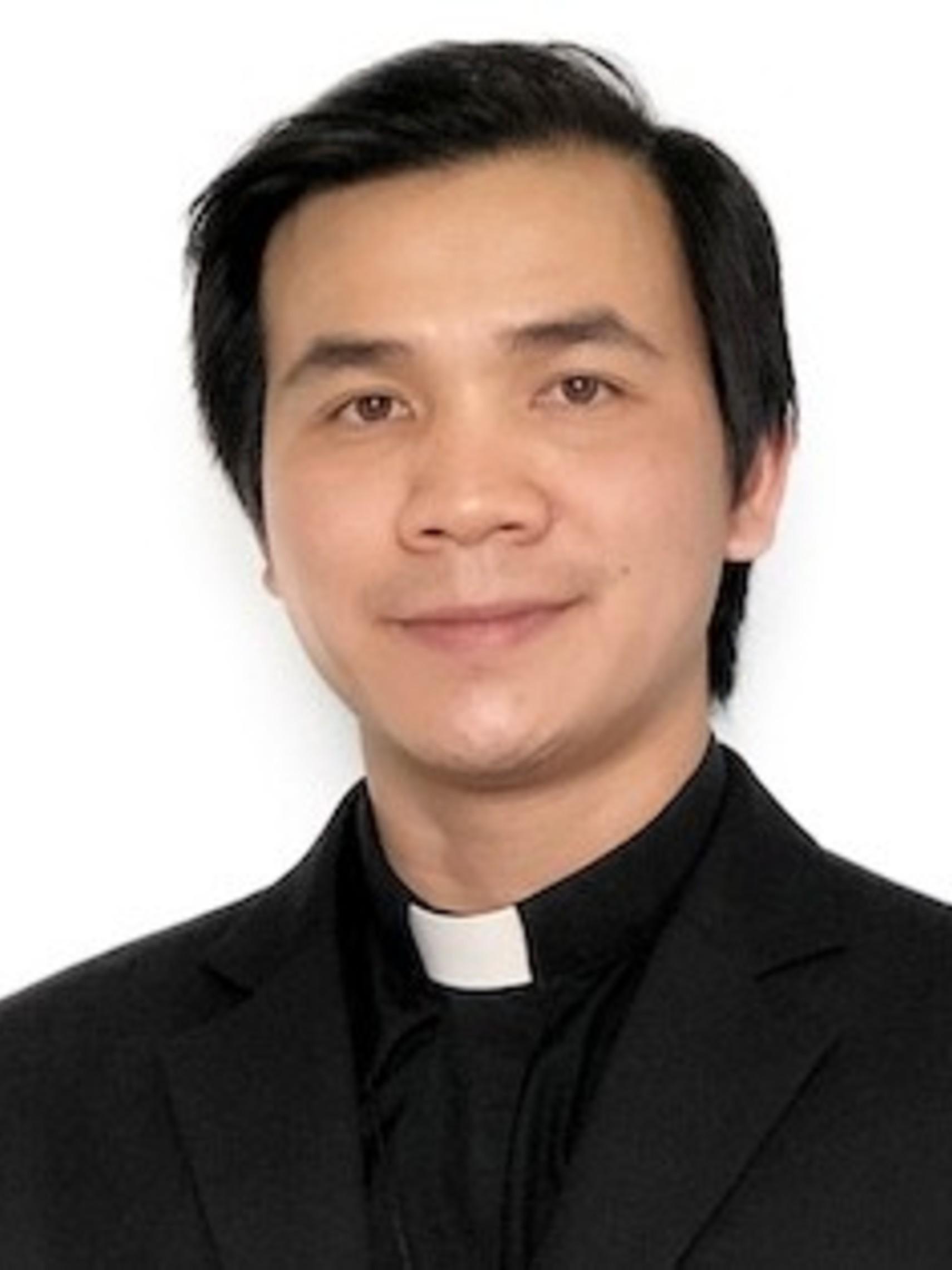 Br. Ky Nguyen