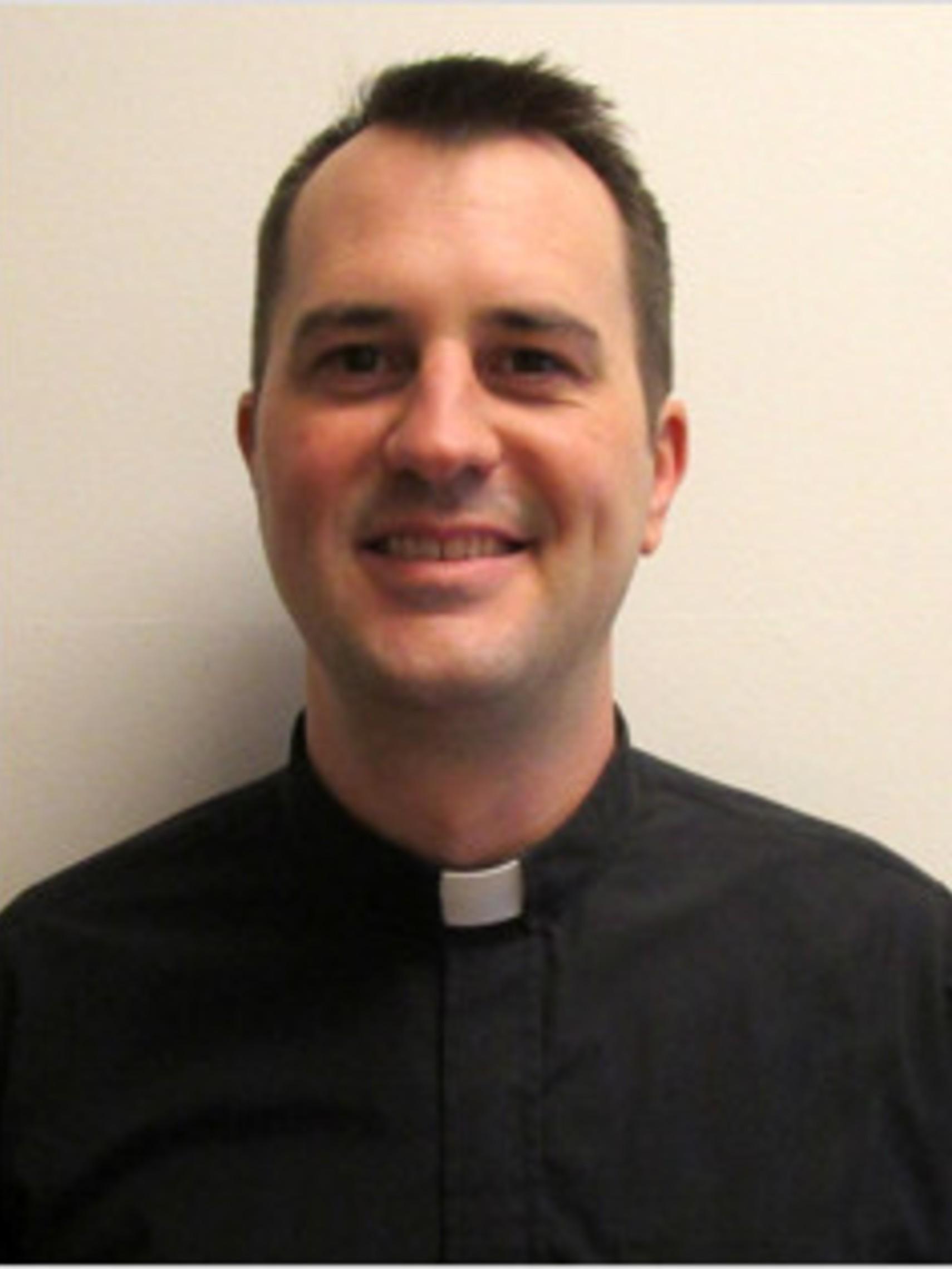 Fr. Derek Van Daniker