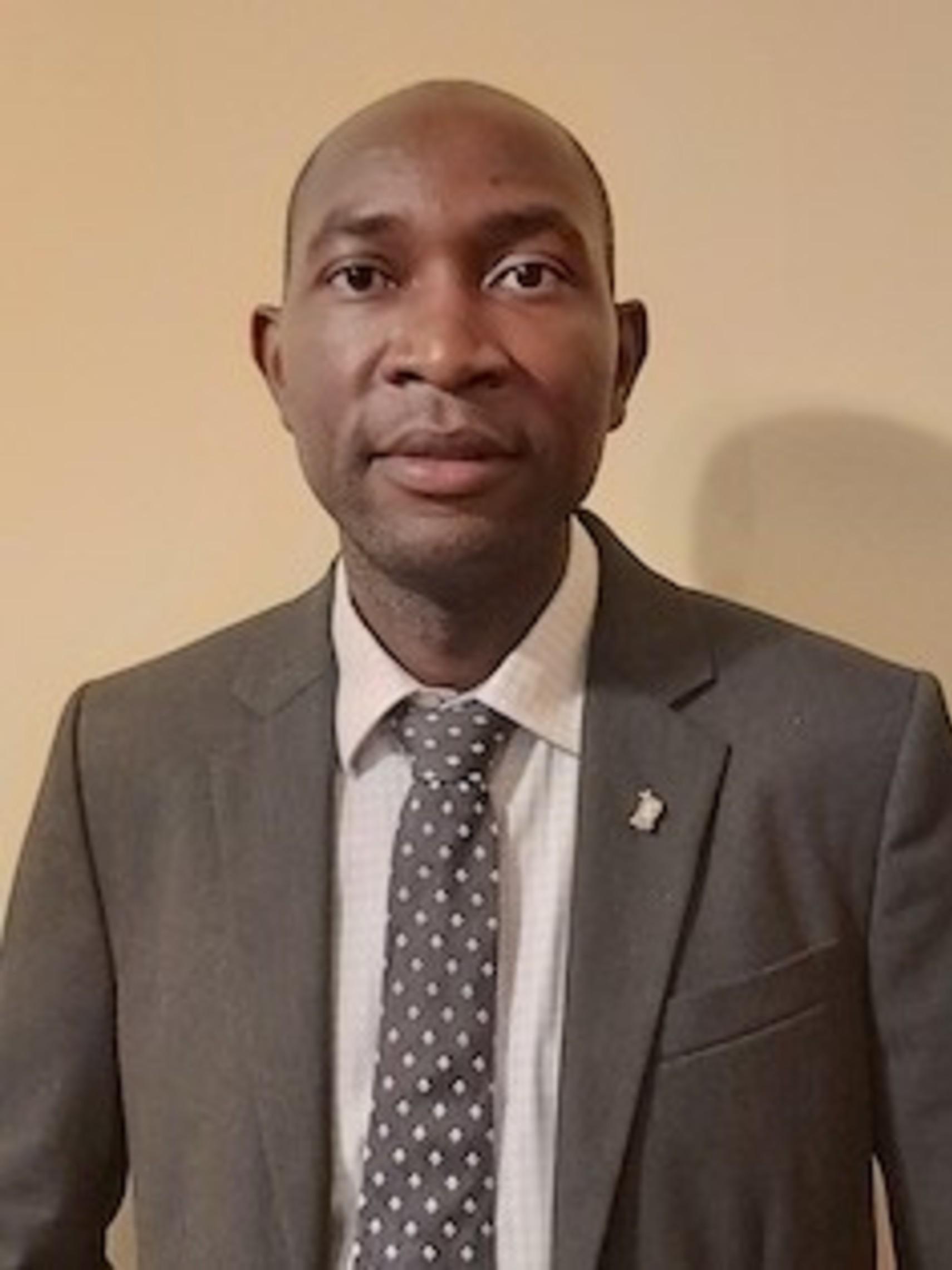 Pascal-De-Madeleine Maitela Mukuye