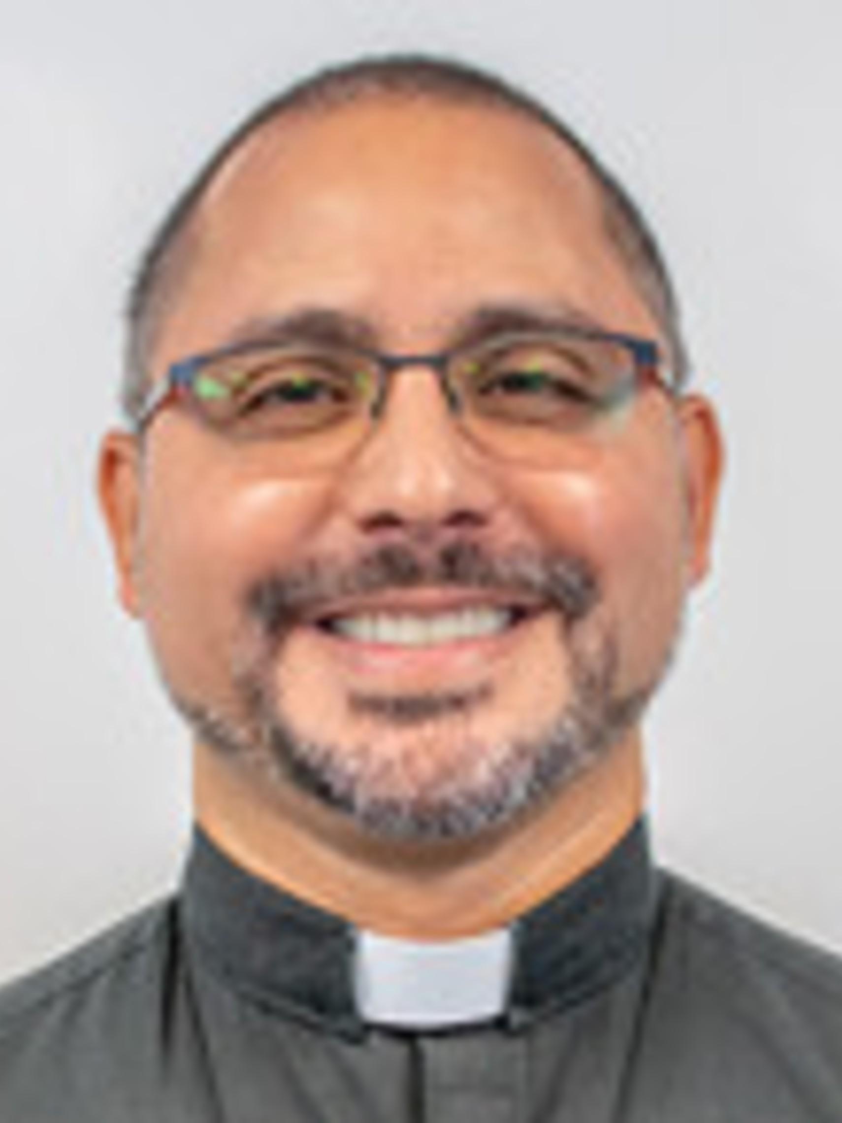 Fr. Abraham Feliciano