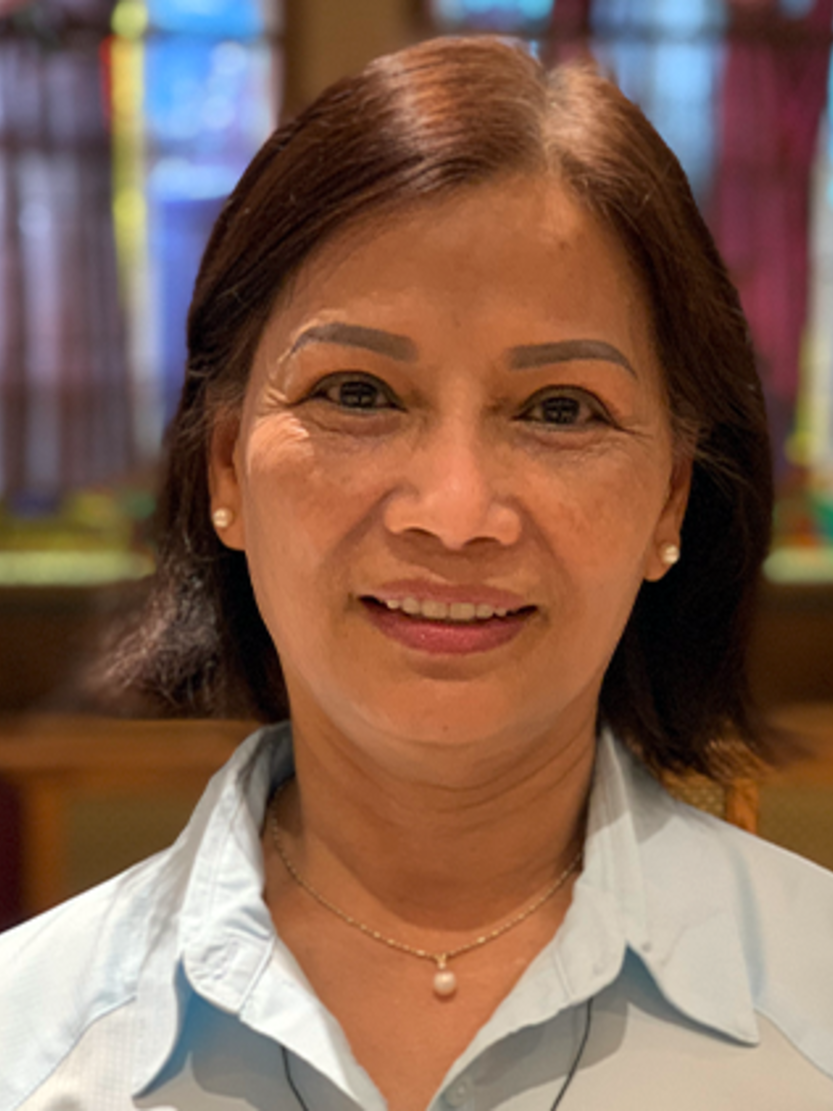 Prayer Request Theresa Hoang