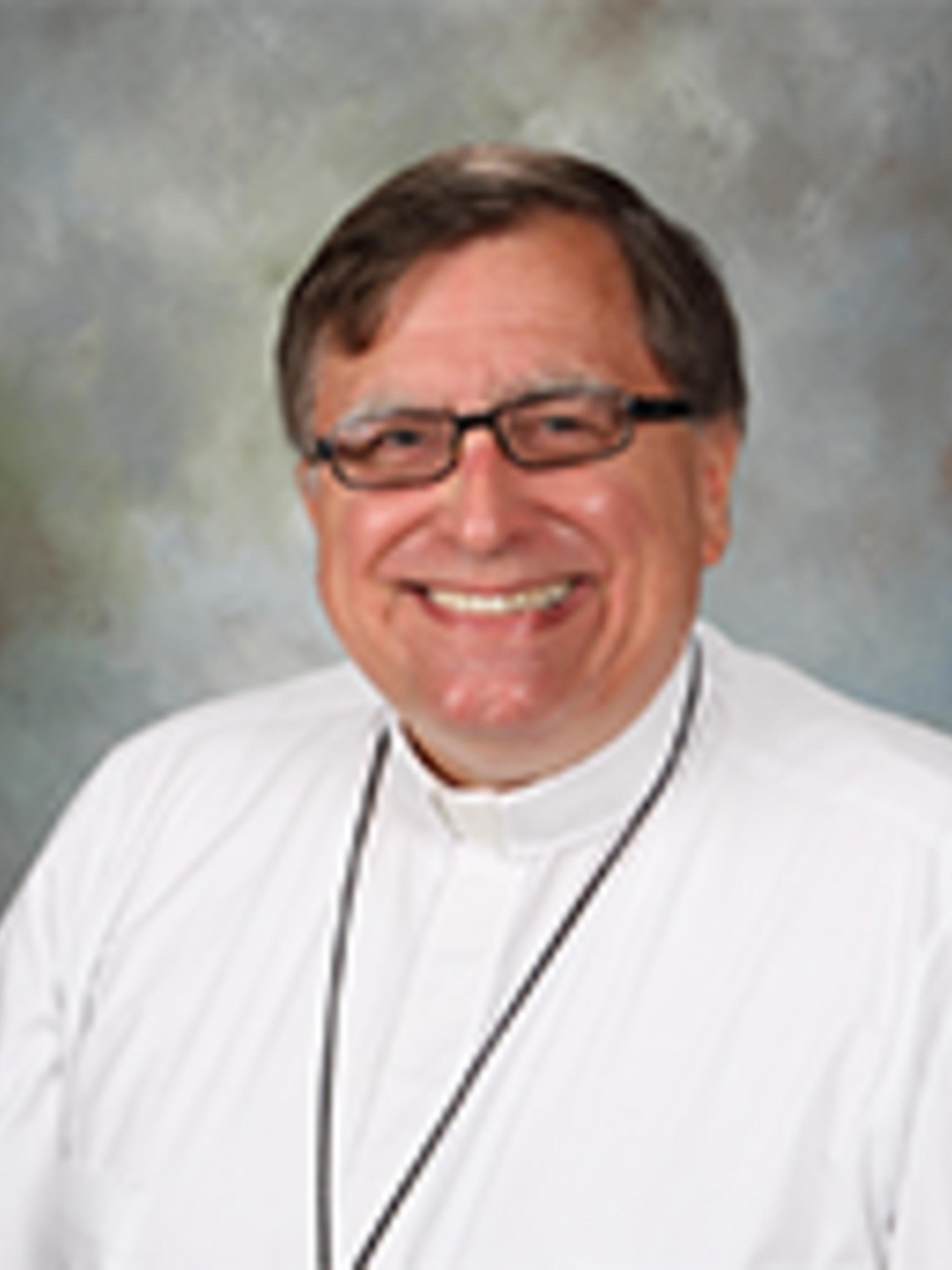 Fr. Lou Molinelli, SDB