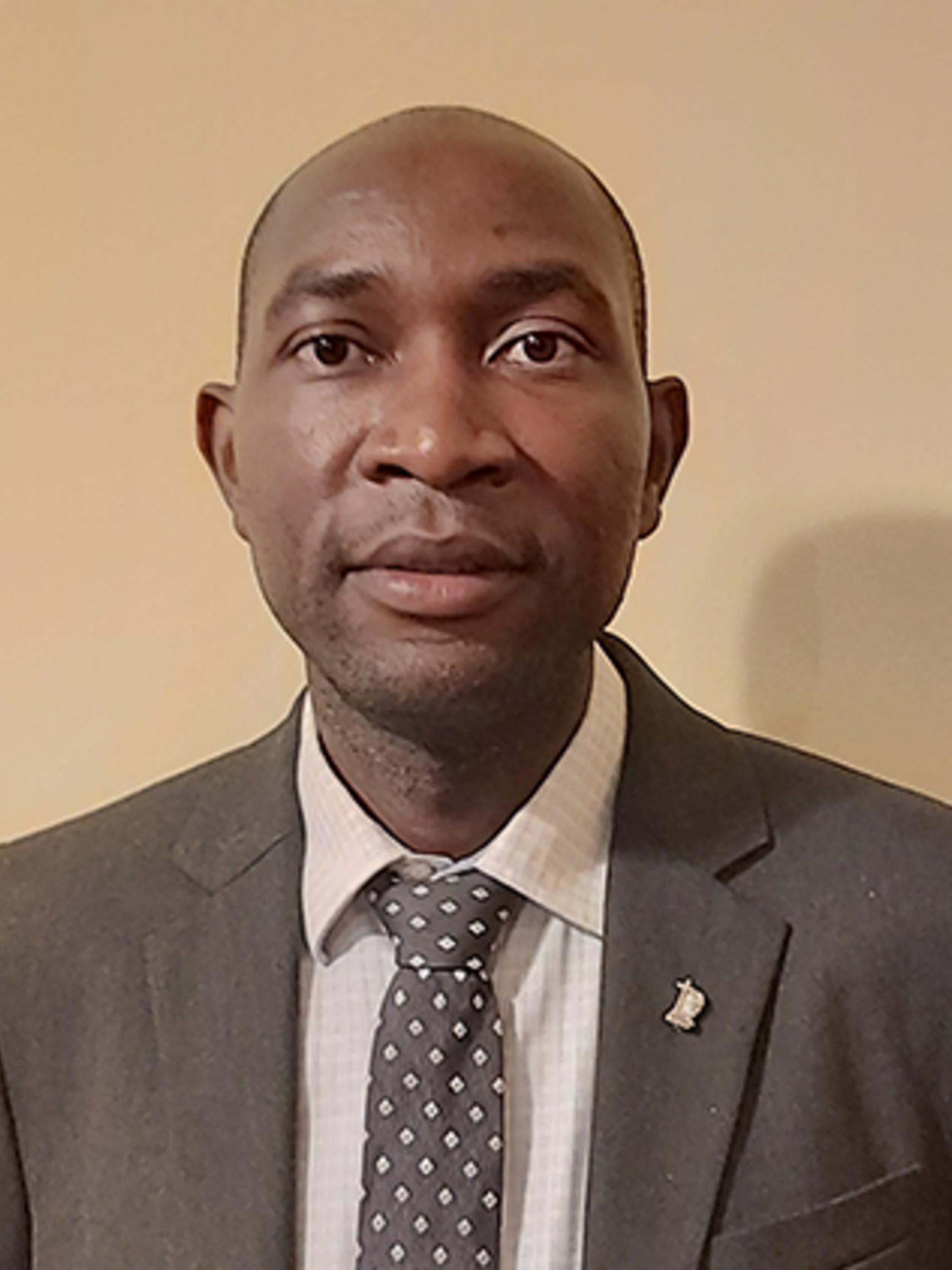 Pascal Mukuye