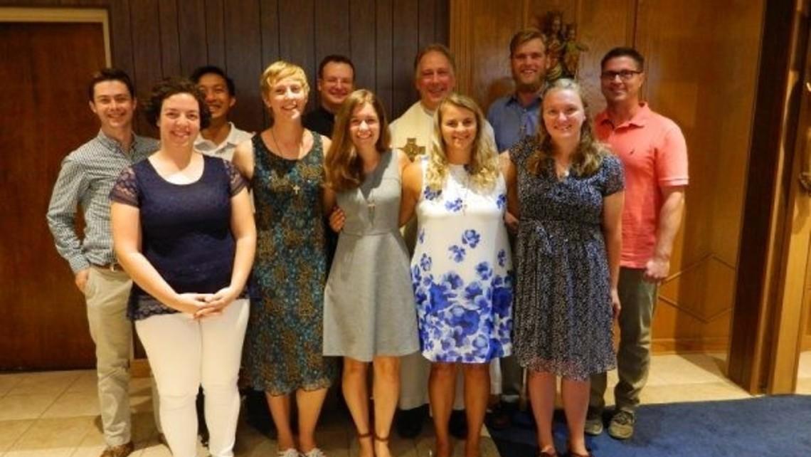 Salesian Lay Missionaries
