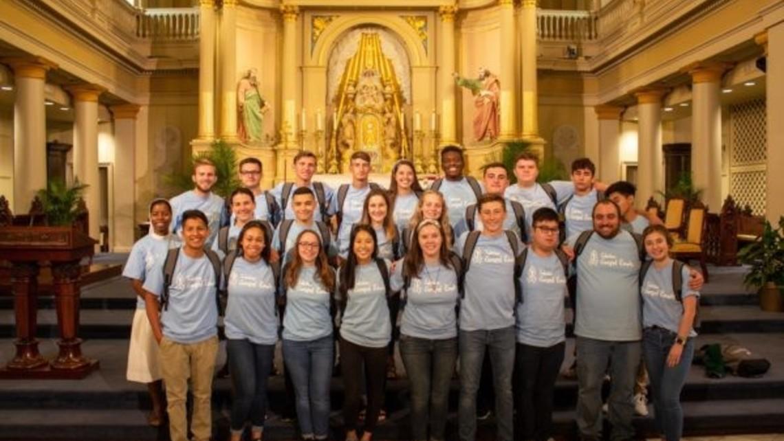 Gospel Roads Attendees
