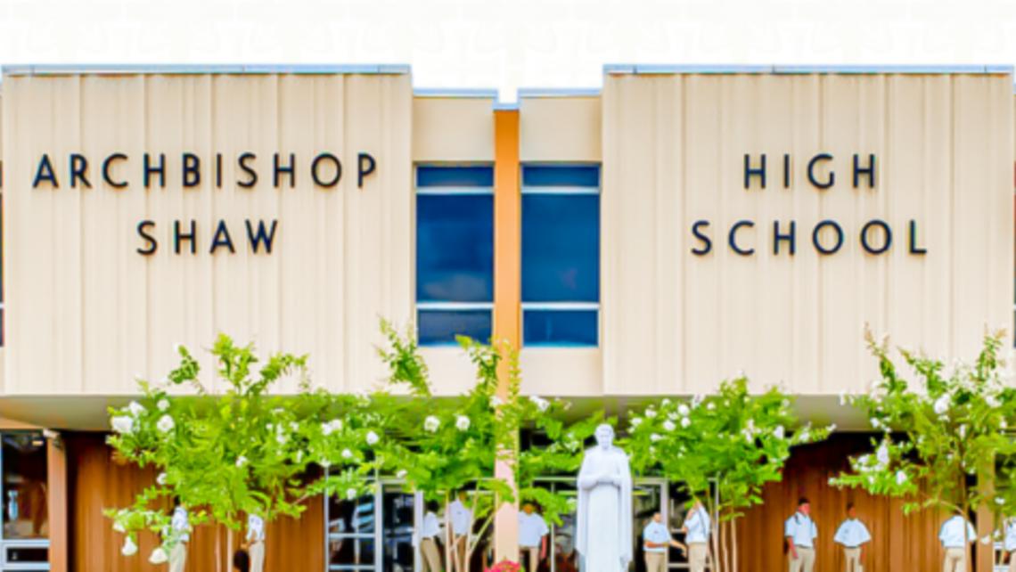 Archbishop Shaw High School
