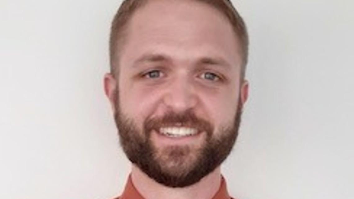 Br. Travis Gunther