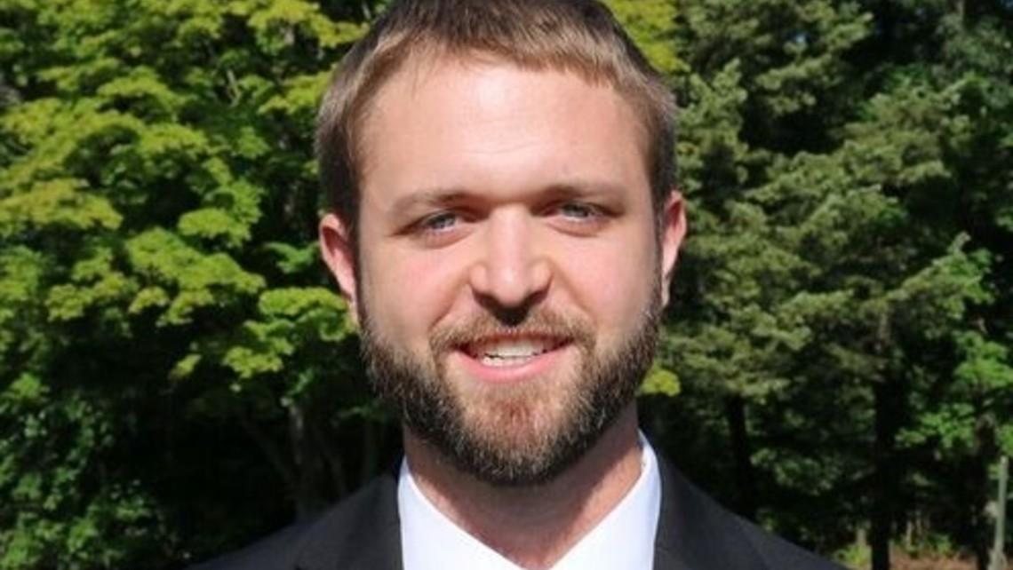 Bro. Travis Gunther