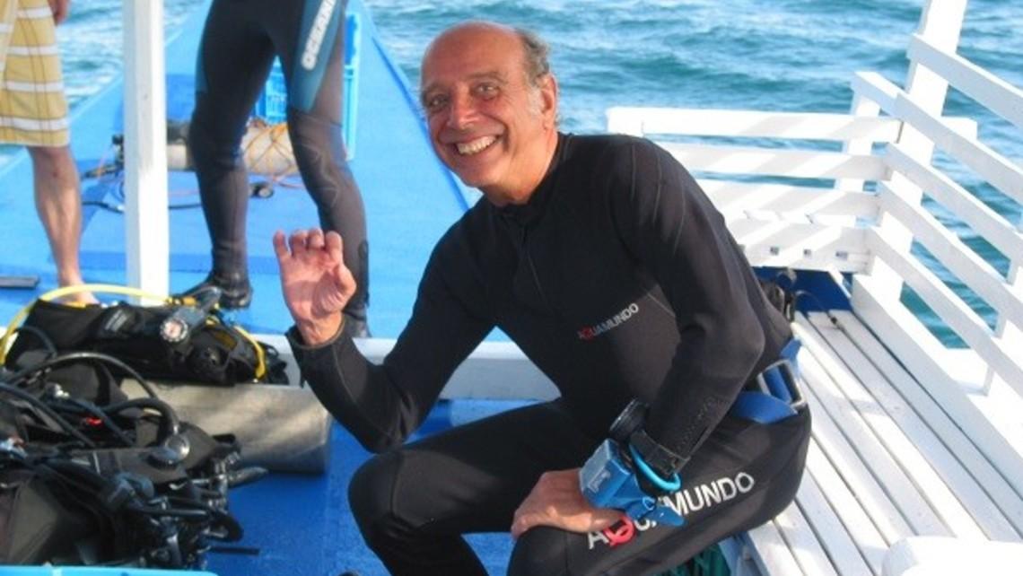 Fr Raul Acosta