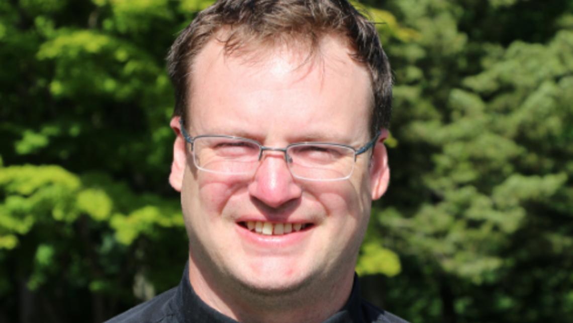 Deacon Craig Spence