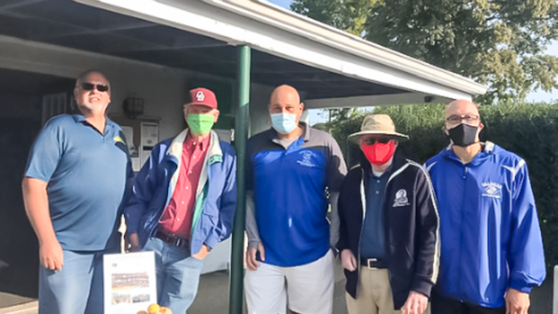 Salesian News East Boston Golf Tournament