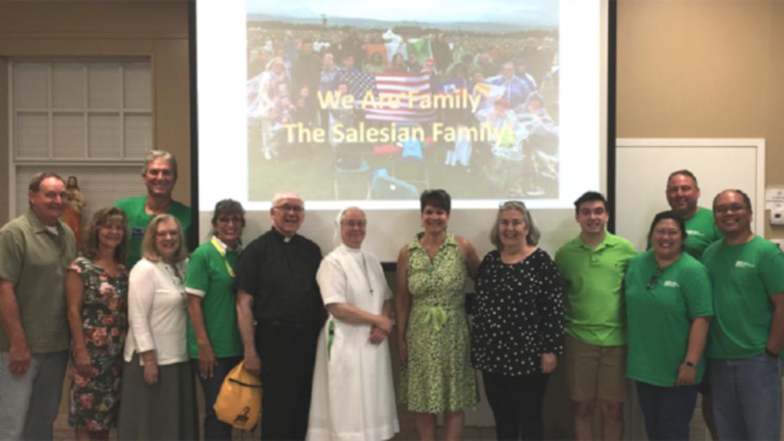 Salesian Family Gathering