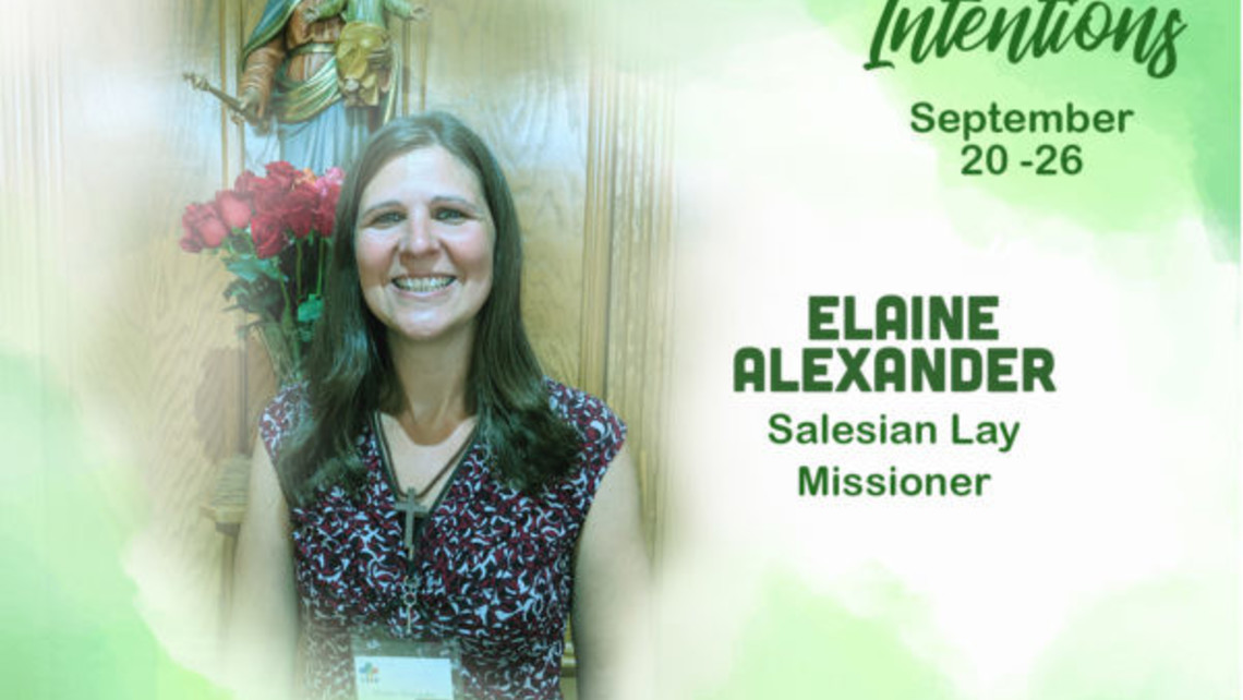Elaine Alexander