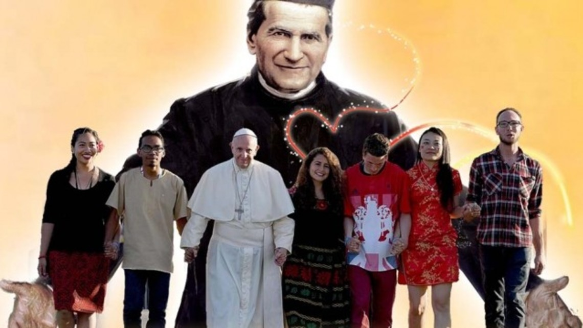 A Synod With A Salesian Flavor