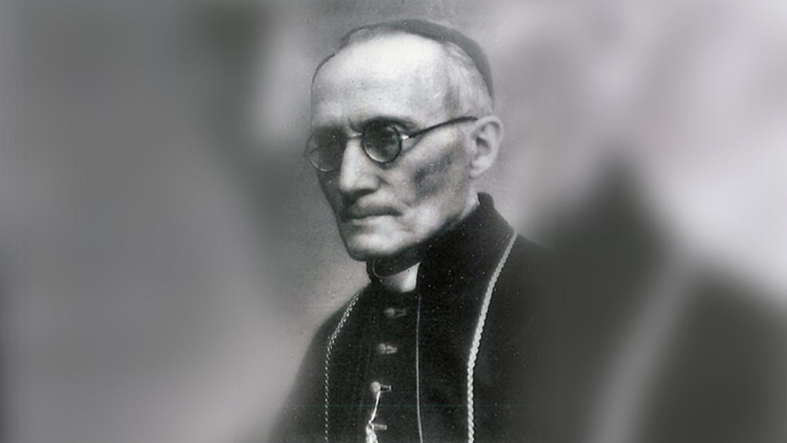 Bishop Coppo