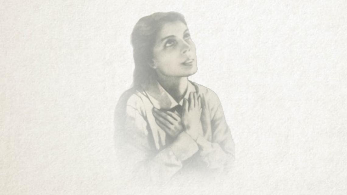 Bl. Alexandrina da Costa