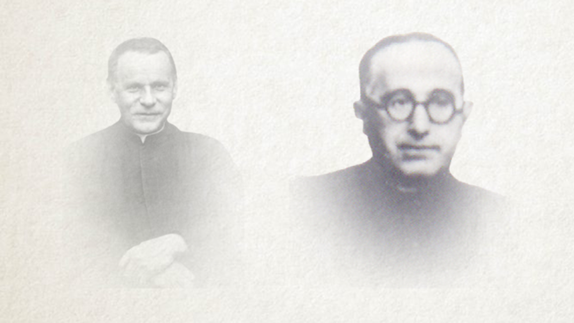 Bl. Joseph Calasanz Henry Saiz, and Companions