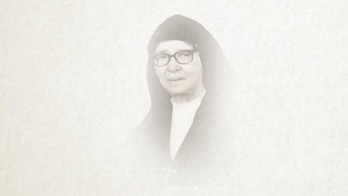 Bl. Maria Romero Meneses, FMA