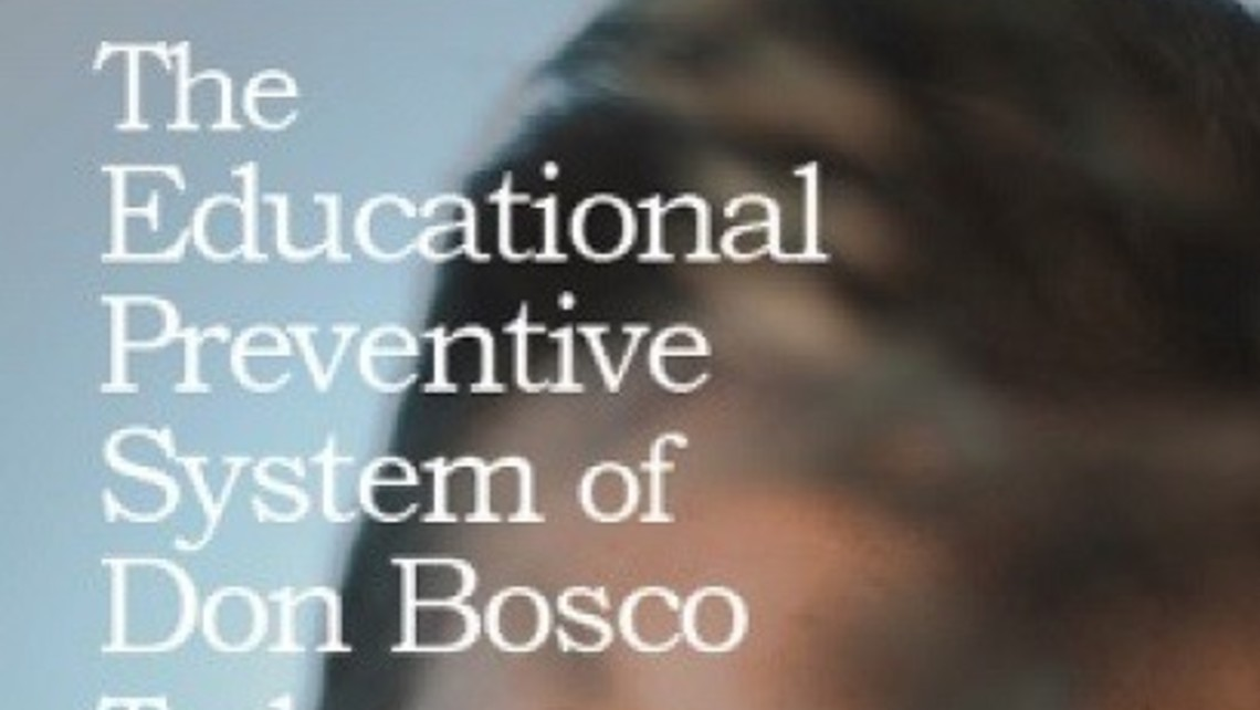 Book  The Educational Preventive System Of Don Bosco Today