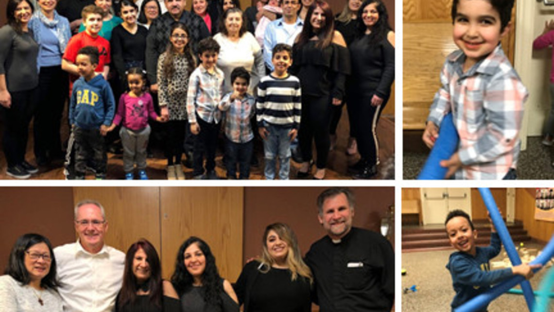 Canada  Celebrating 10 Newcomer Families   And Counting
