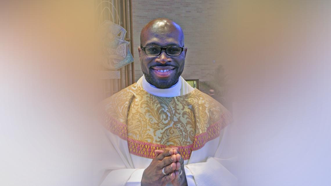 Fr. Dieunel Victor Website Feb. 2021