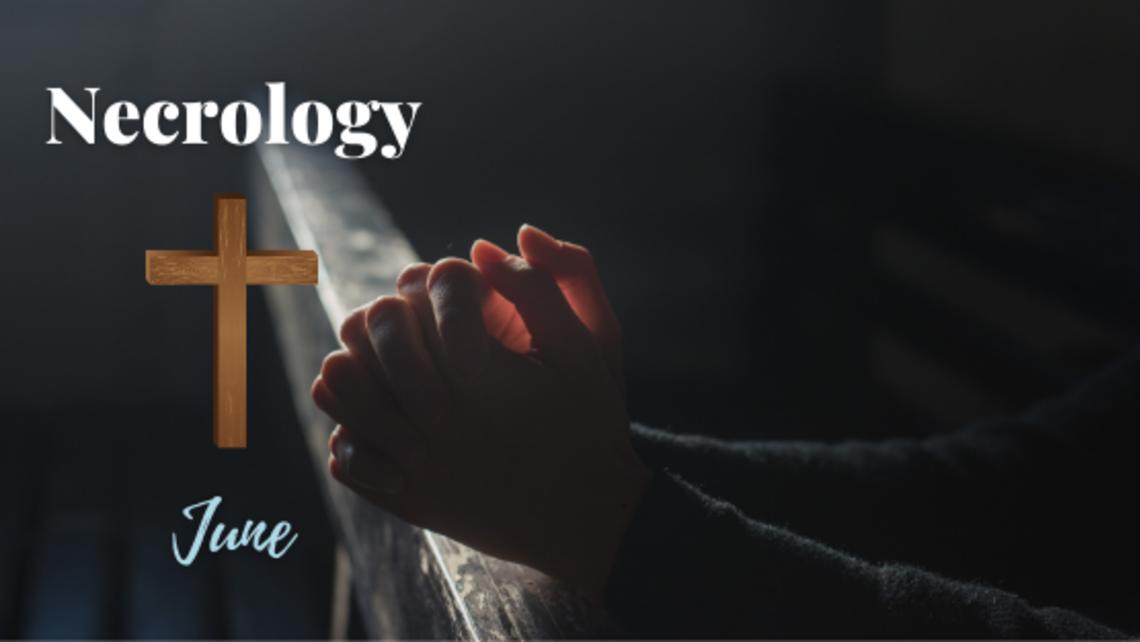 June 2021 Necrology New Website