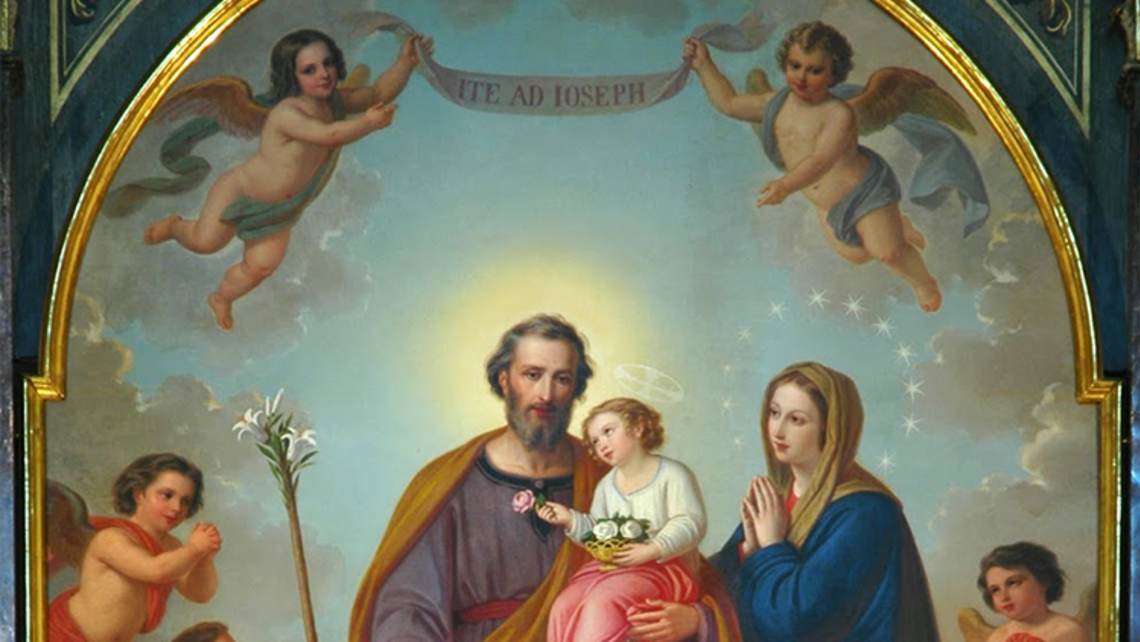 Marian Day Homily 05.22.21