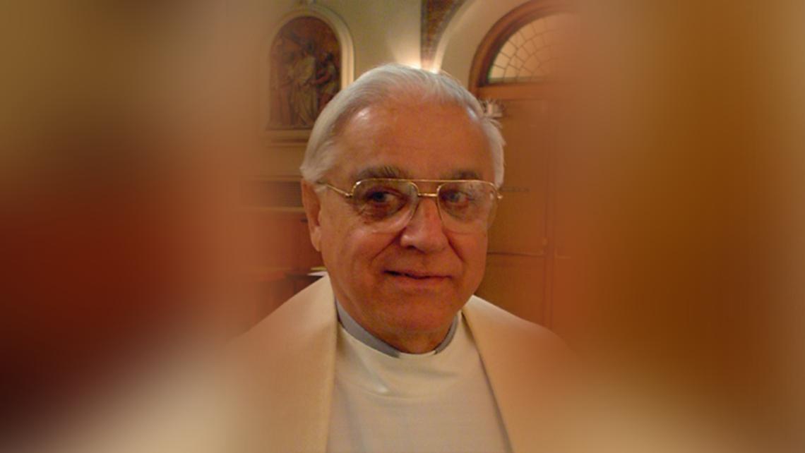 Remembering Fr. John G. Masiello, SDB