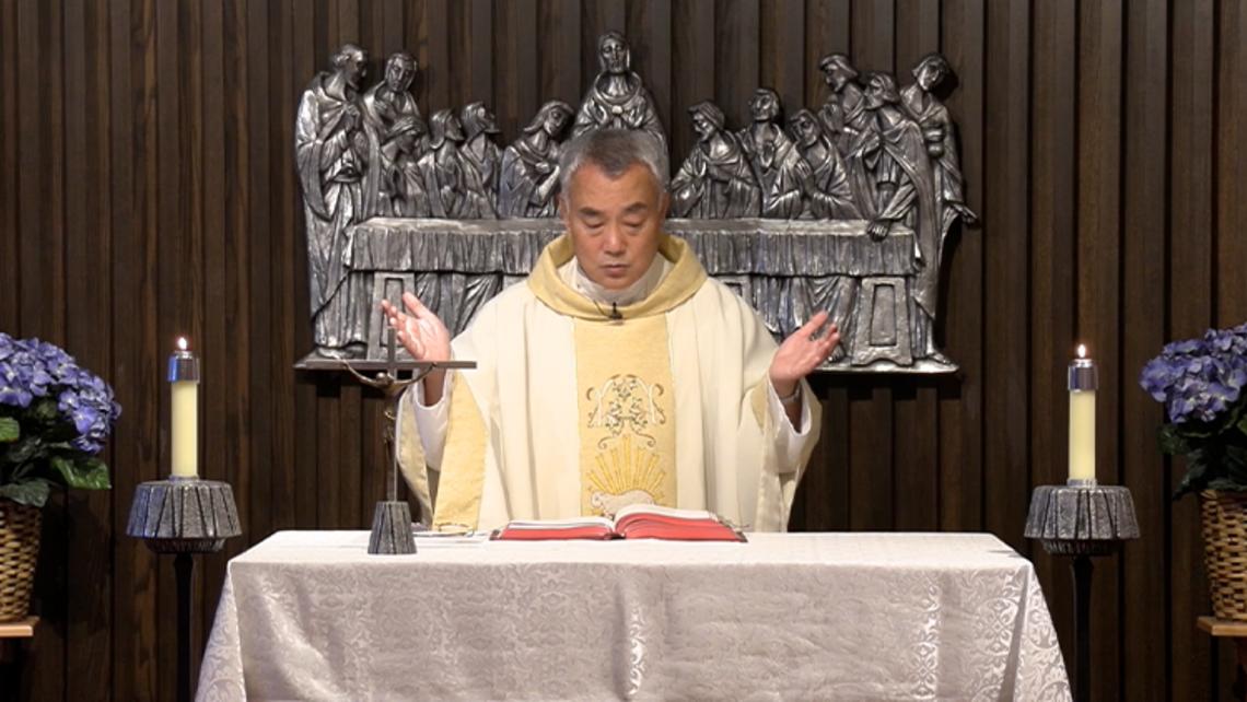 Salesian Missions Live Mass