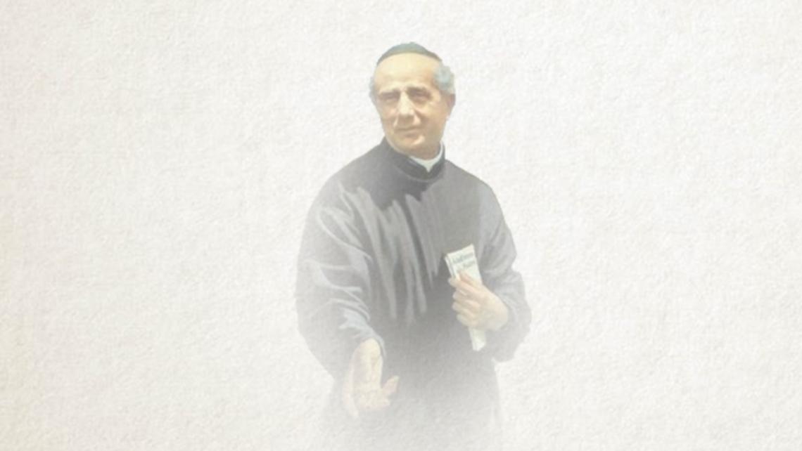 St. Luigi Guanella