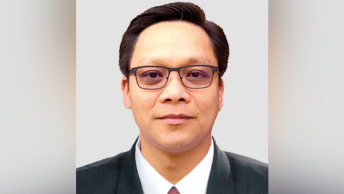 Minhtu (Thomas) Nguyen