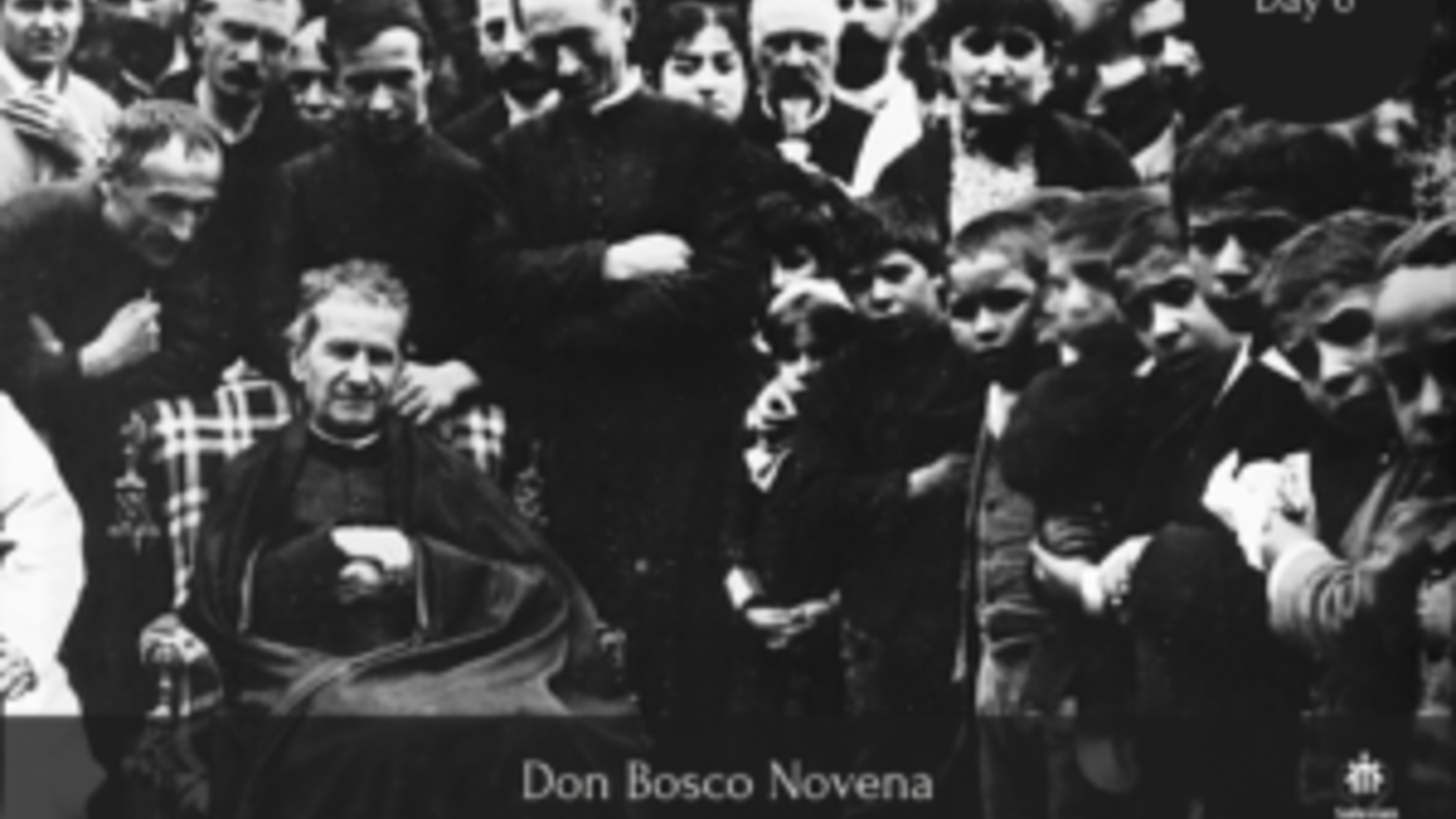 Old Don Bosco
