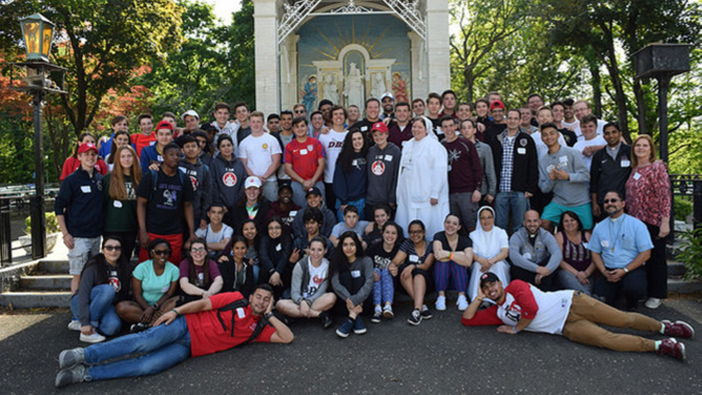 Salesian Youth Group