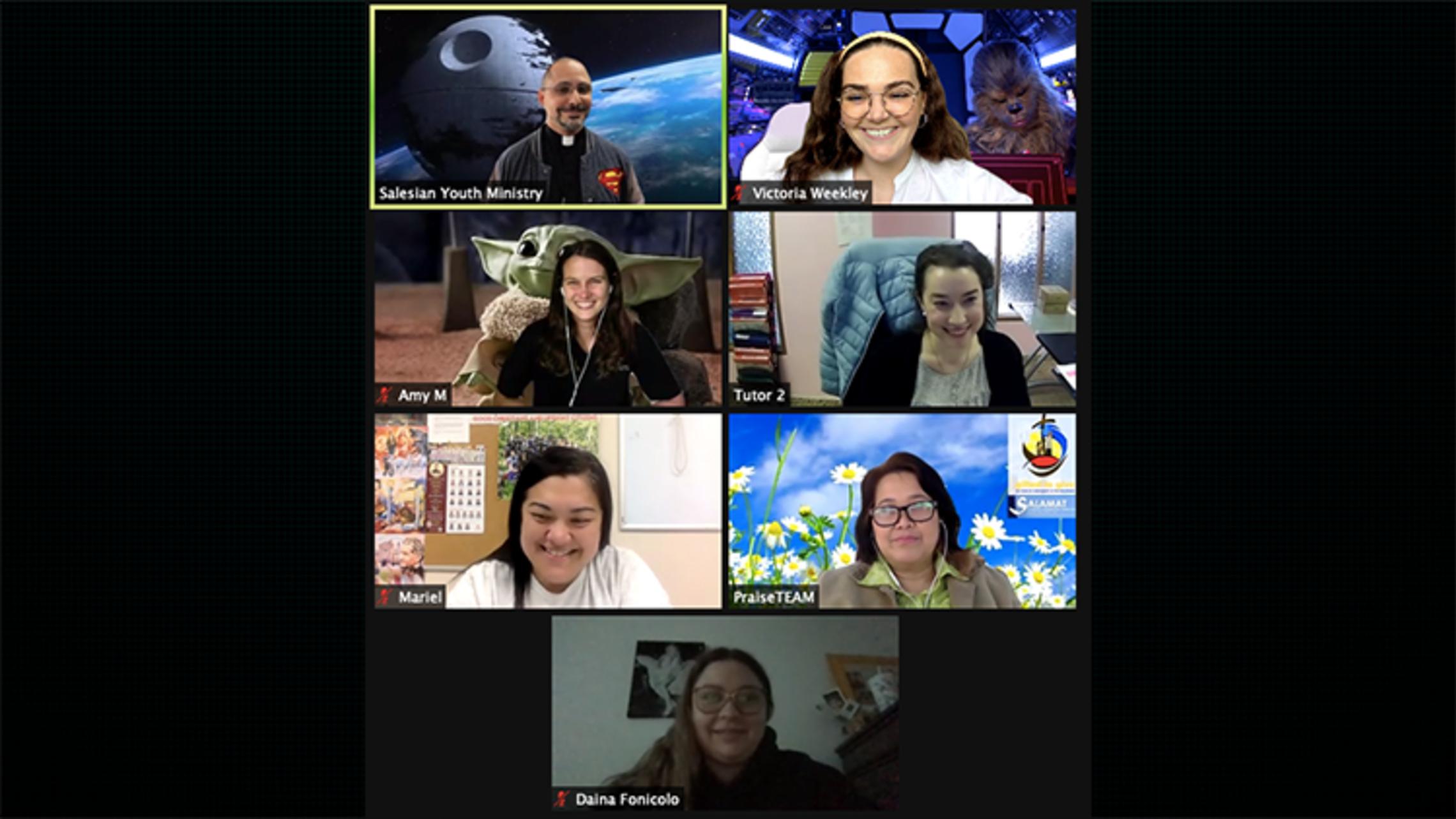 Beth's CYM Meetings Reflection