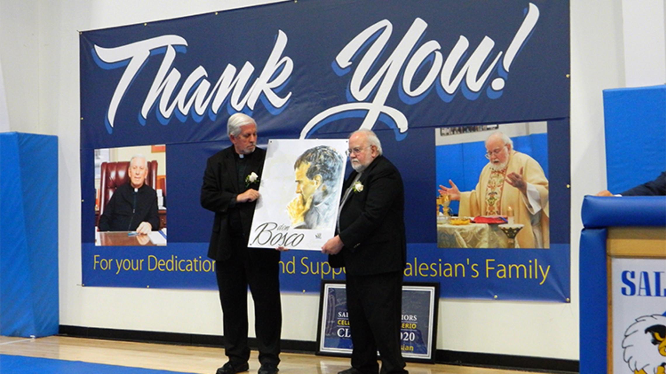 Farewell Frs. Bill & John Website