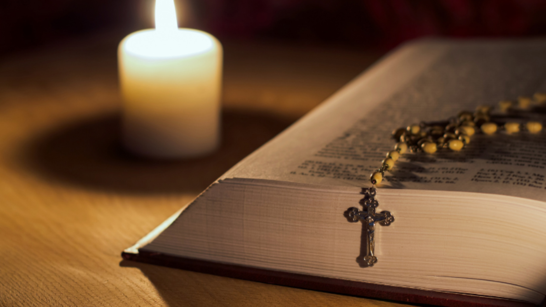 Praying the Rosary for Vocations