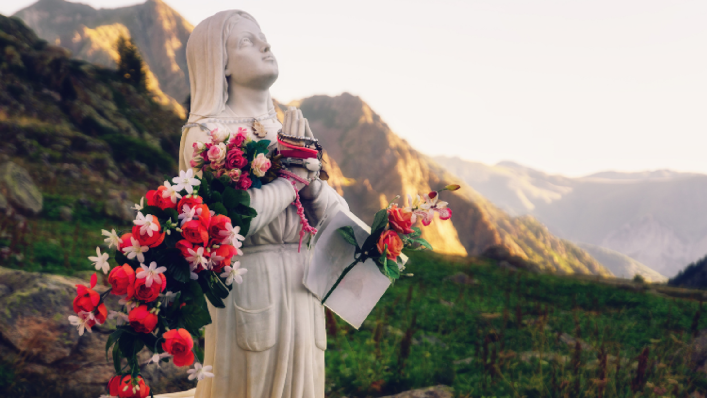 Salesian Spirituality is Marian Spirituality