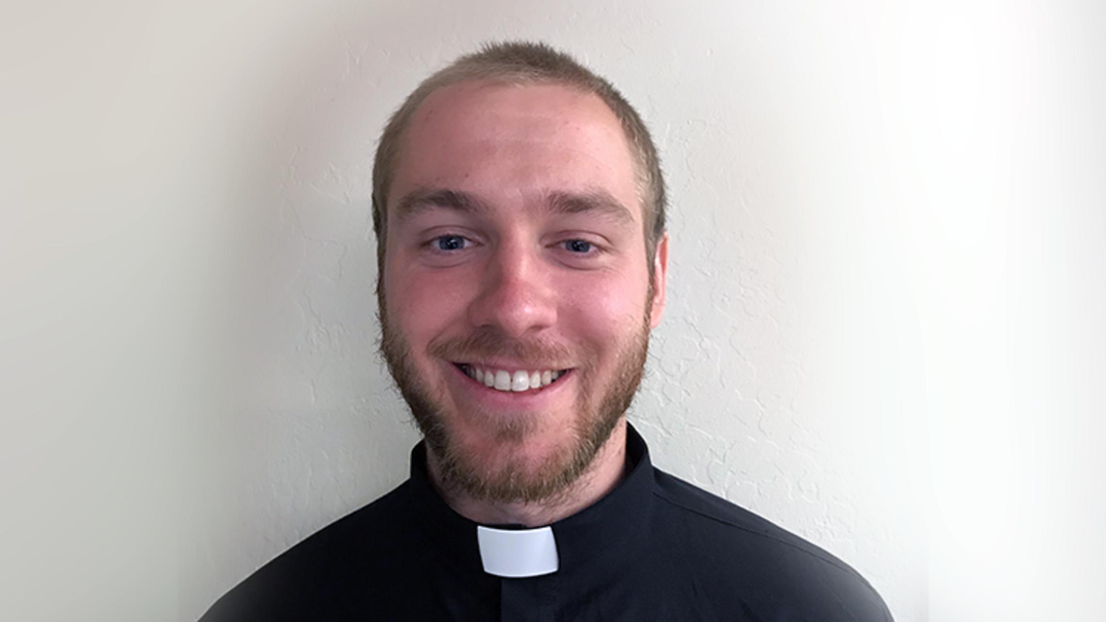 Weekly Prayer Br. Dan Glass