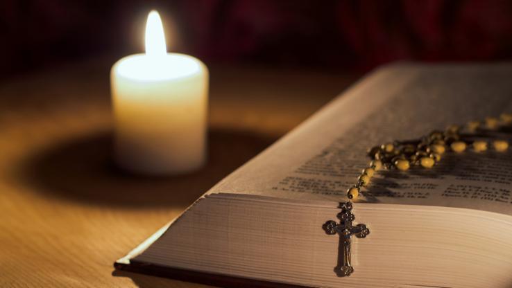 weekly prayer new website