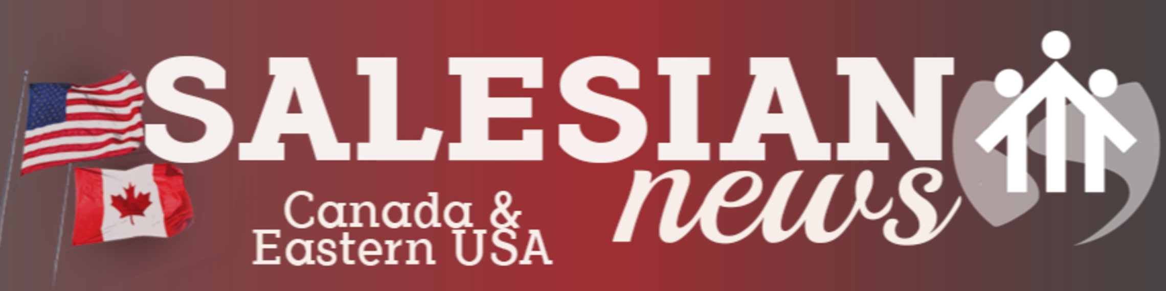 Salesian News Logo